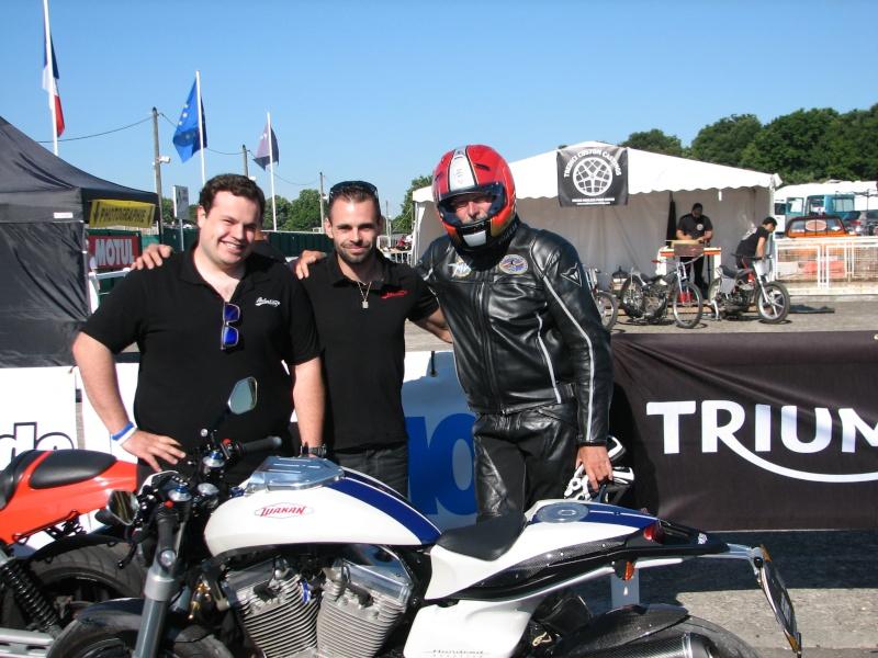 [Sorties] Café Racer Festival. Montlhéry 21 et 22 jui 2014. - Page 2 Img_7411