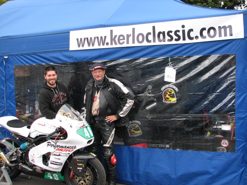 [Road Racing] Classic TT 2014 - Page 5 Img_8010