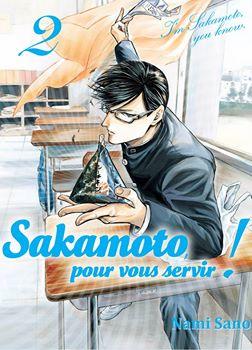 Sakamoto, pour vous servir ! 10632810