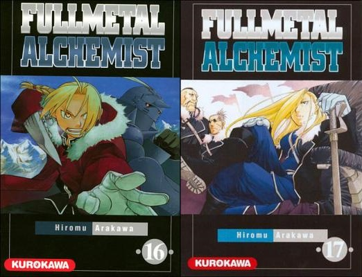 FullMetal Alchemist - Page 6 1610