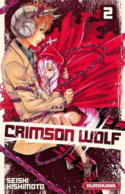 Crimson Wolf 1901310