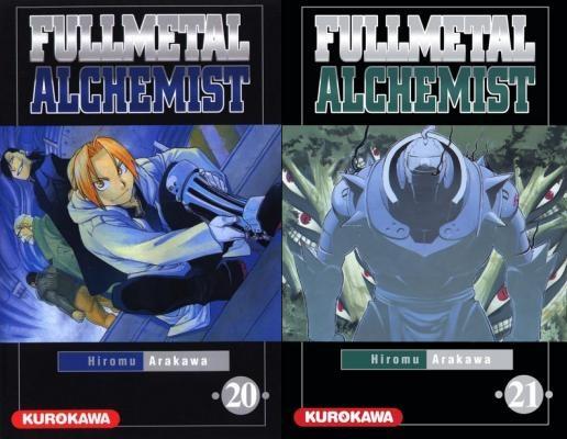 FullMetal Alchemist - Page 6 2010