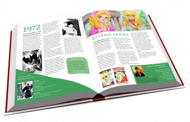 Histoire(s) du manga moderne 211