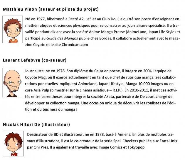 Histoire(s) du manga moderne 9910
