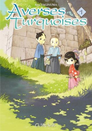 [News Quotidiennes Manga] - Page 31 Averse10