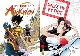 Vos acquisitions Manga/Animes/Goodies du mois (aout) - Page 3 Bd10