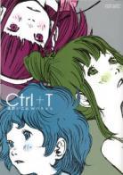Vos acquisitions Manga/Animes/Goodies du mois (aout) - Page 2 Ctrl-t10