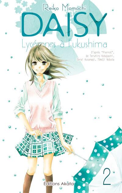Daisy - Lycéennes à Fukushima - Momochi Reiko Daisy-13