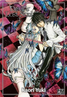 Devil's Lost Soul - Kaori Yuki Dls310