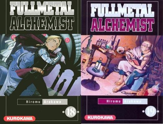 FullMetal Alchemist - Page 6 Fullme12