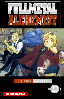 FullMetal Alchemist - Page 6 Fullme13