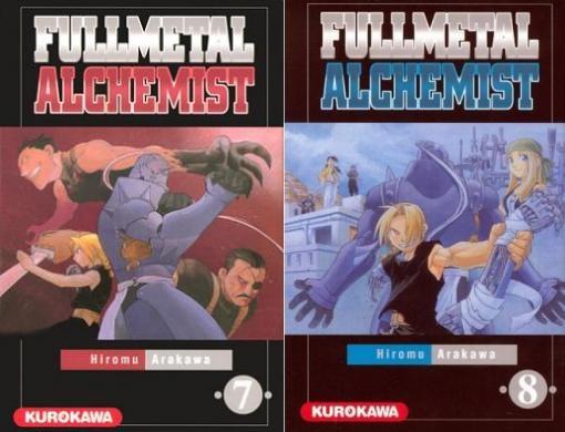 FullMetal Alchemist - Page 6 Image710