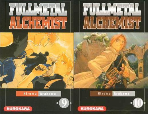 FullMetal Alchemist - Page 6 Image910