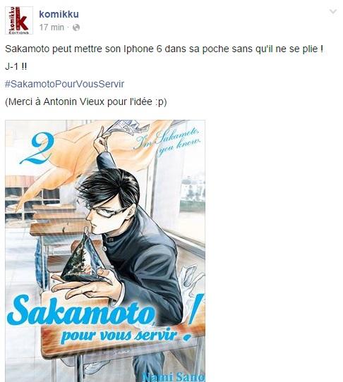 Sakamoto, pour vous servir ! Images12