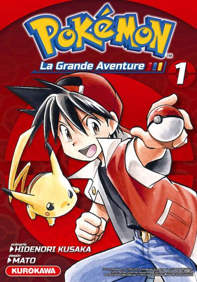 Pokemon [LGA] Rouge Bleu Jaune Pokemo12