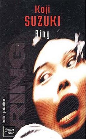 [Saga Ring ] Ring - Double Hélice - La boucle - Ring Zero Ringco10