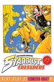Stardust Crusaders (JBA part 3) - Hirohiko Araki - Page 3 Talach21