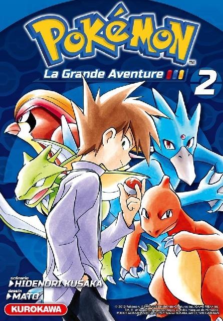 Pokemon [LGA] Rouge Bleu Jaune Tumblr15