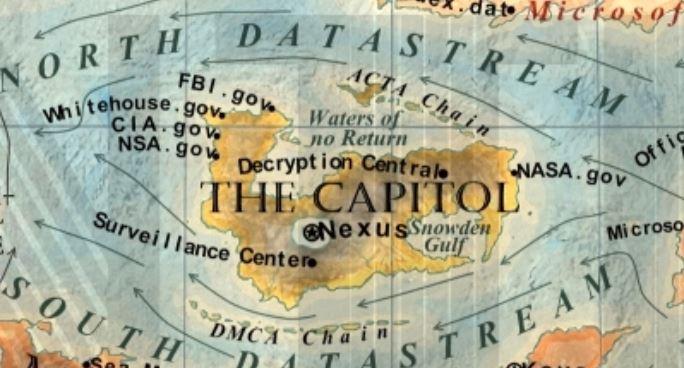 Cartothèque du National Geographic  Captur32