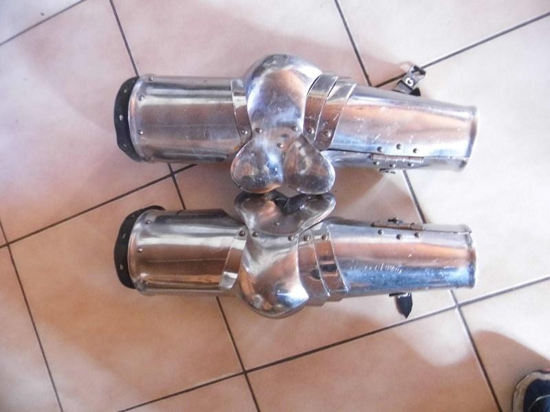 Bras d'armure P1390110