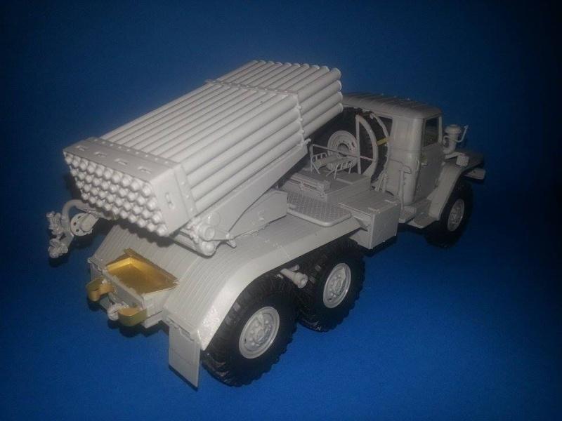 BM21 GRAD 1/35 10246610