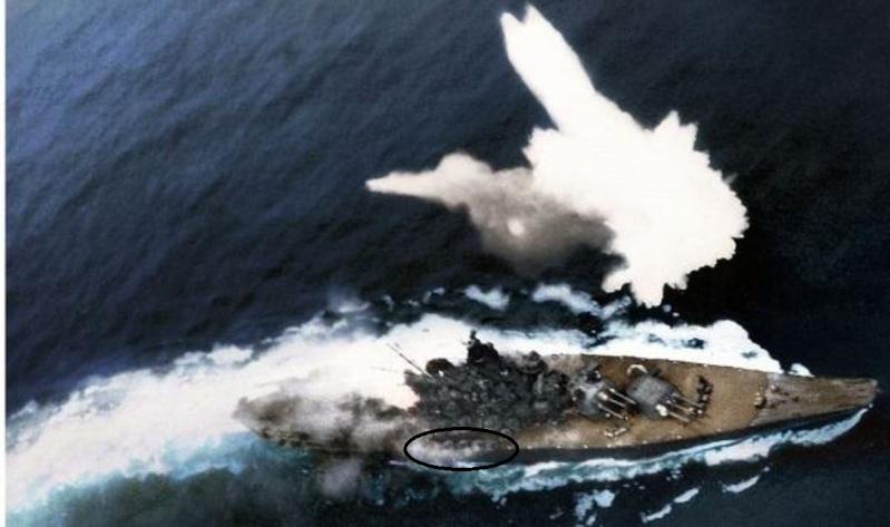 IJN Yamato 1/200 - Page 4 Yamato10