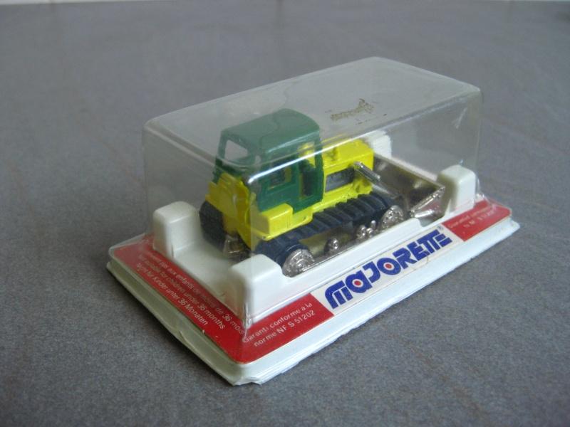 N°255 Bulldozer Hanomag Bulldo11