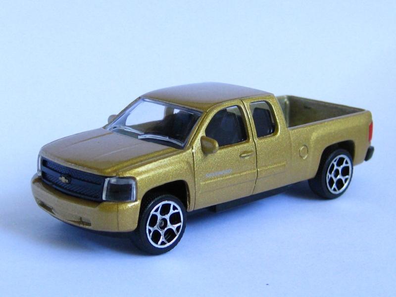 N°217E Chevrolet silverado. Chevro13