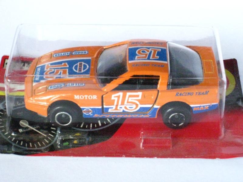 N°215 Chevrolet Corvette ZR1 Corvet10