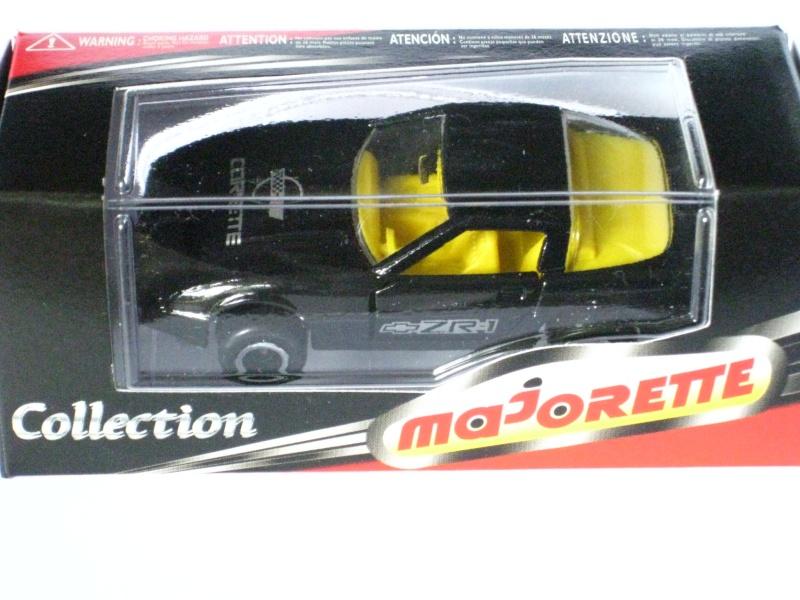 N°215 Chevrolet Corvette ZR1 Corvet11