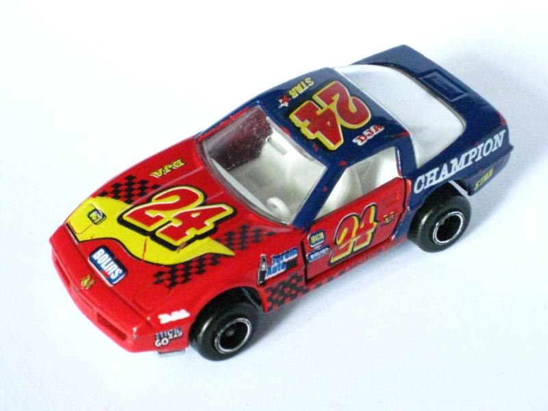 N°215 Chevrolet Corvette ZR1 Corvet13
