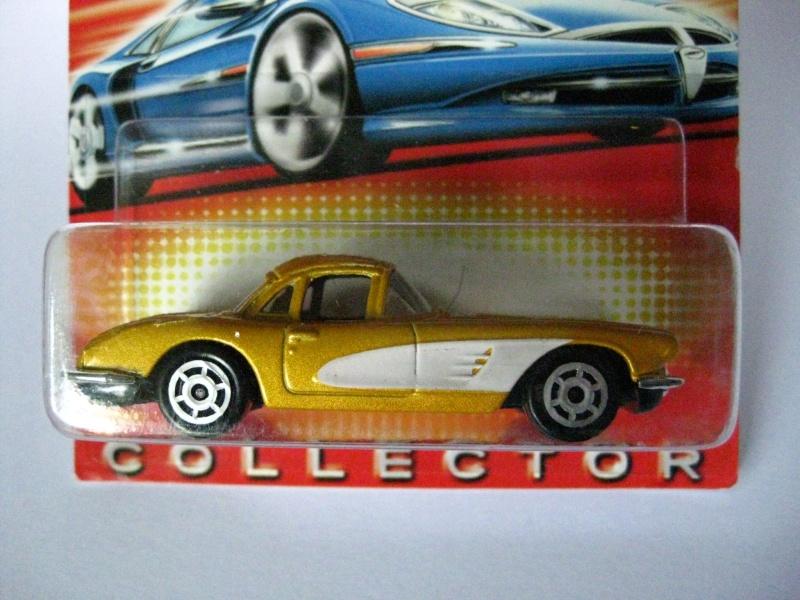 N°279 Chevrolet Corvette 1958 Corvet16