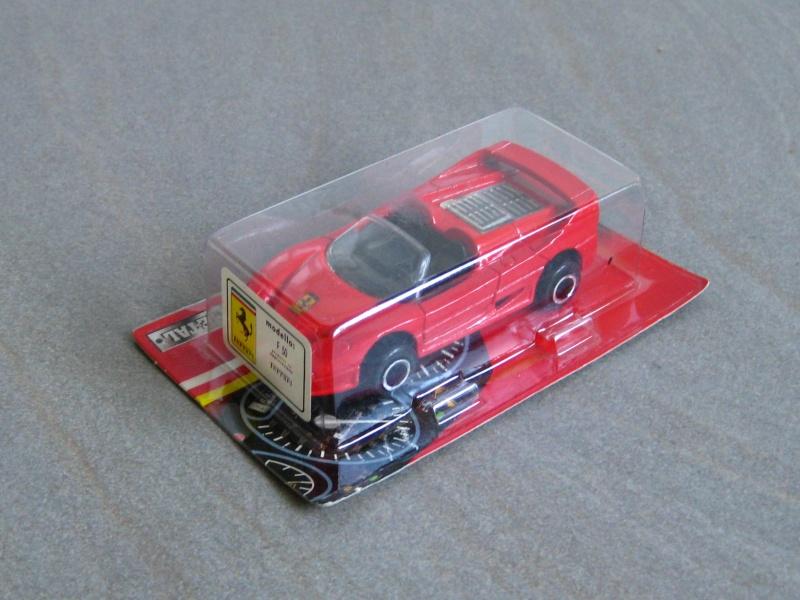 N°204 Ferrari F50 Ferrar10