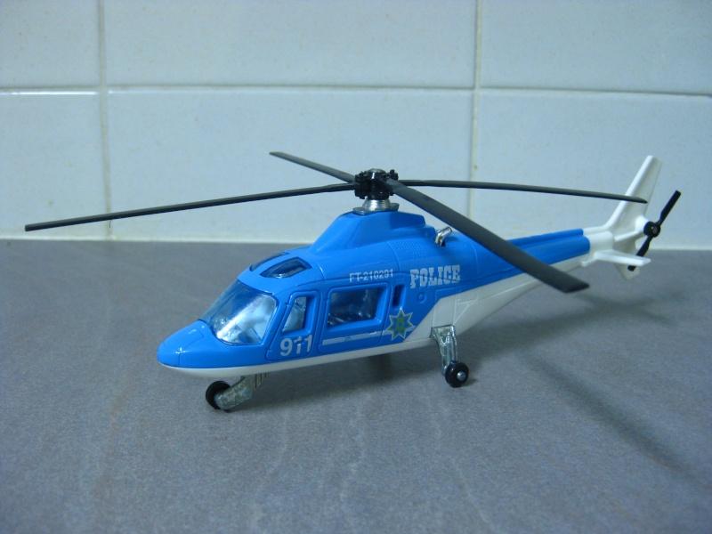 N°3043 hélicoptère Agusta Hylico10