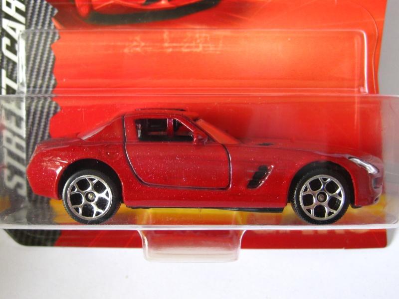 N°232C Mercedes Benz SLS Img_8110