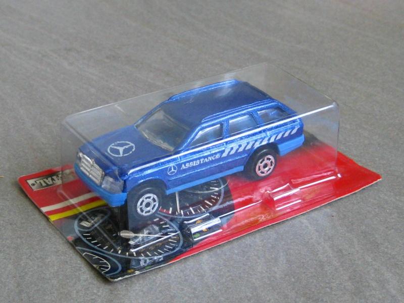 N°250 Mercedes 300TE Img_8716