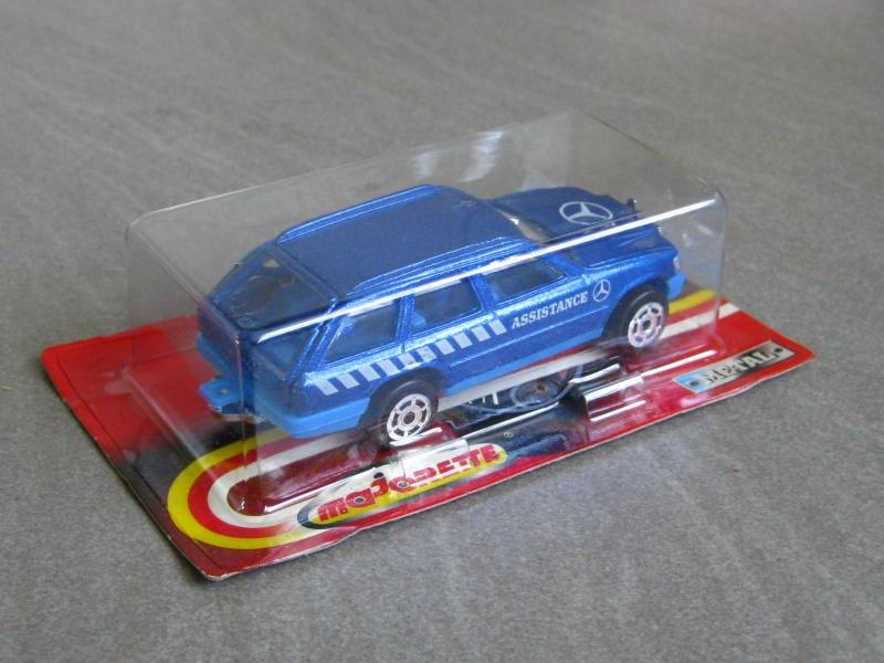 N°250 Mercedes 300TE Img_8717