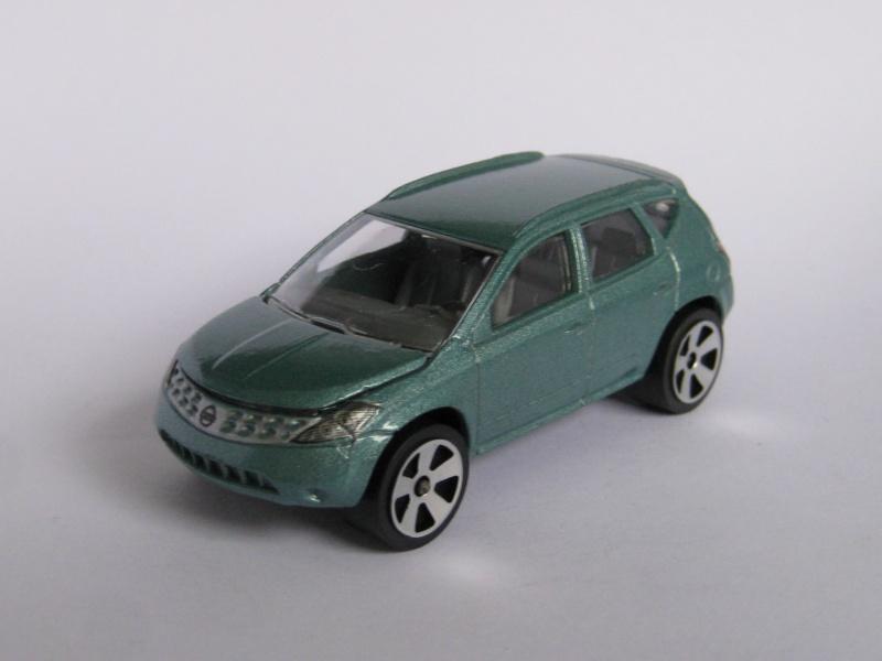 N°214B Nissan Murano Nissan14