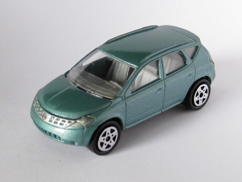 N°214B Nissan Murano Nissan16