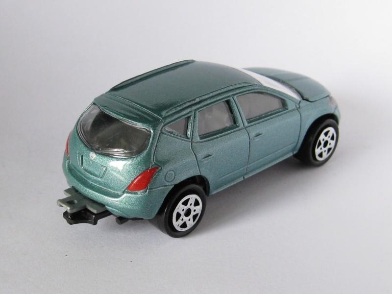 N°214B Nissan Murano Nissan17