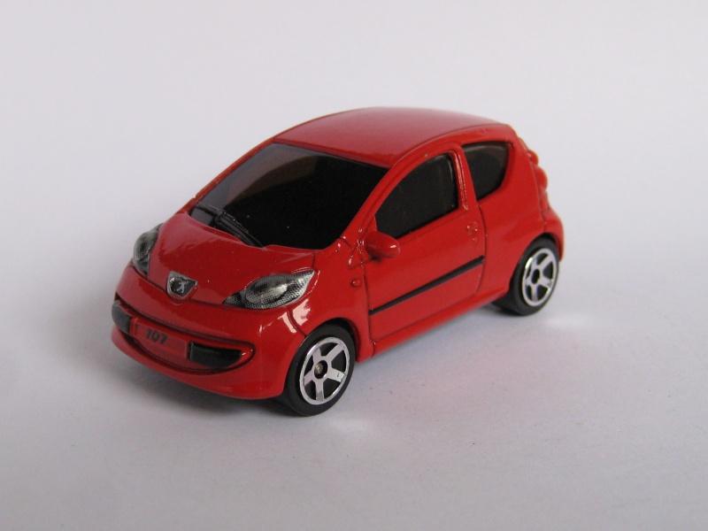 N°205F : Peugeot 107 Peugeo14