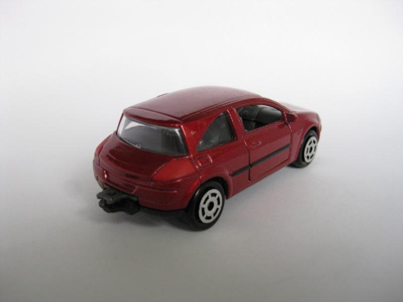 N°221C Renault Mégane II Renaul12