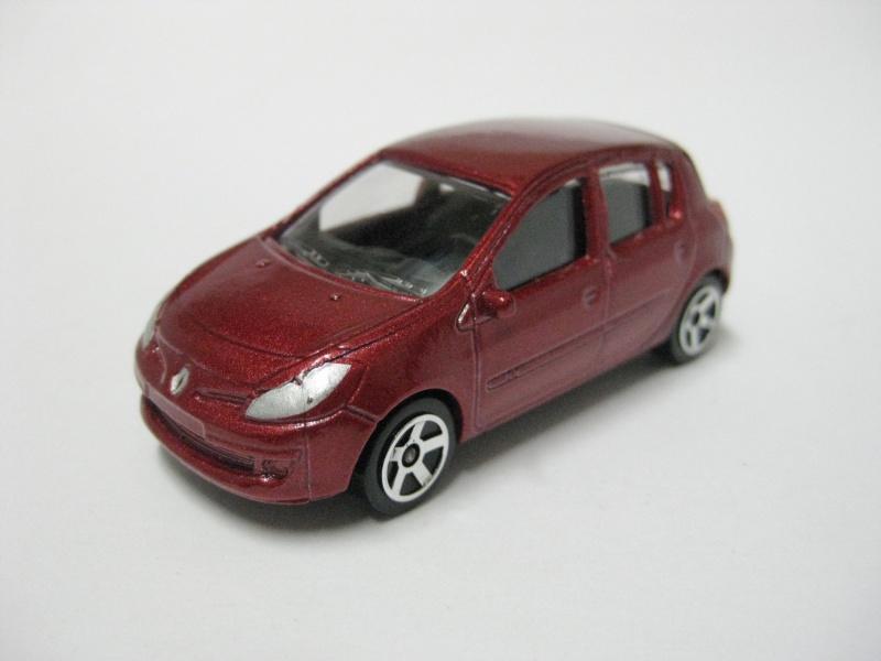 N°221E Renault Clio B85 Renaul17