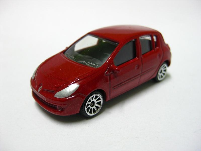 N°221E Renault Clio B85 Renaul18