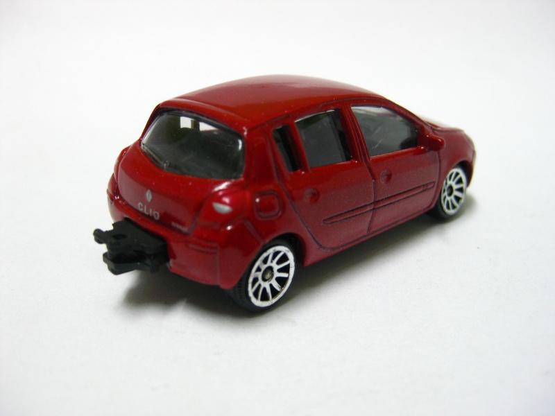N°221E Renault Clio B85 Renaul19