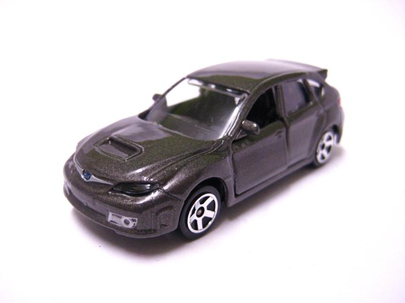 N°275C Subaru Impreza STI Subaru11