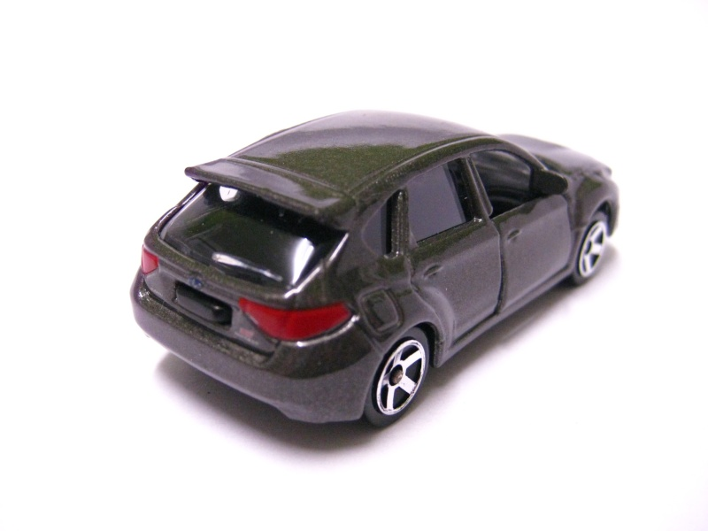 N°275C Subaru Impreza STI Subaru12