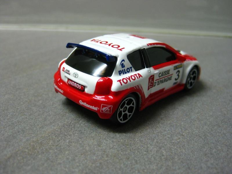 N°292E TOYOTA COROLLA Toyota12