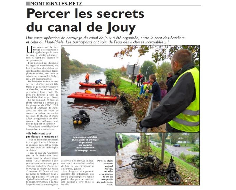 Canal de Jouy - Page 5 Dechet10
