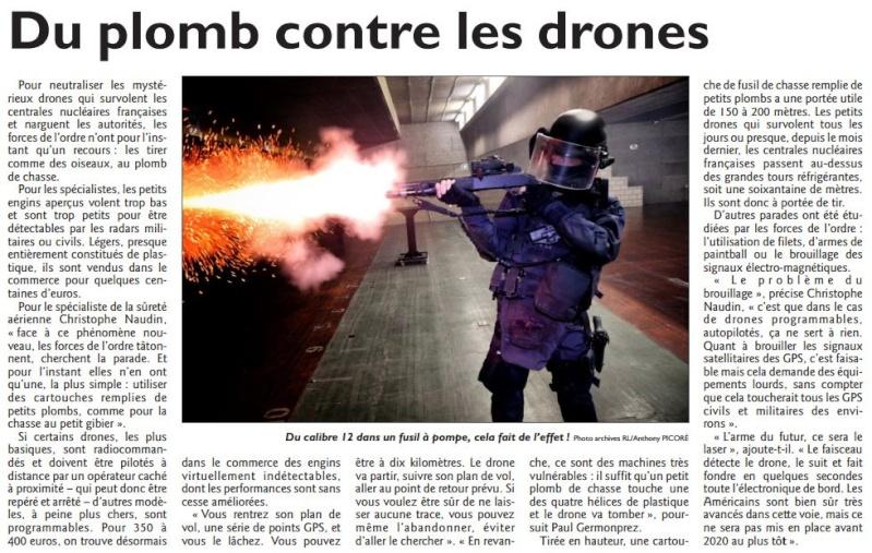 Revue de presse: survols des centrales (sans discussions) - Page 5 Drones10